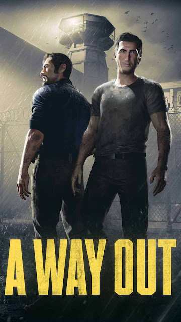 A Way Out Full PC Game Free Download- CPY