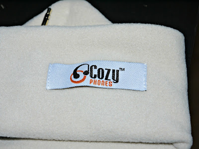 CozyPhones
