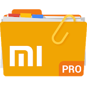 File Manager by Xiaomi vV1-181224 (Mod Ad-Free)