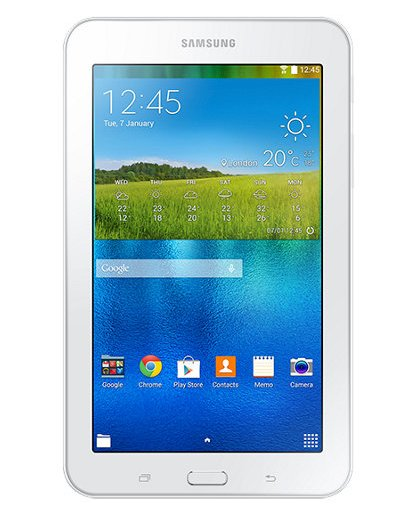 Samsung Galaxy Tab 3 Lite 7.0 VE Specifications - Inetversal