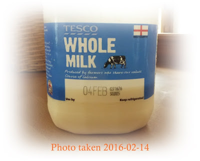 milk use by date