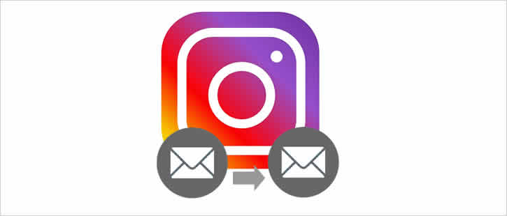 Mudar e-mail de conta do Instagram