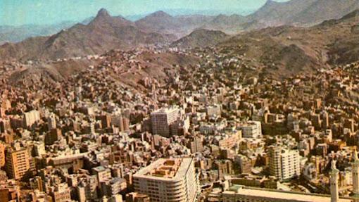 Mengapa Islam Lahir di Mekah?