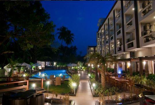 NaGoa Grande - Goa (4Star), Goa Resorts, Goa Hotels, Hotels in Goa, Goa Package Booking, Goa Tickets, Hotels in Goa, Goa Air Ticket Booking, Resorts in Goa, Party in Goa, Goa Airport transfers