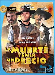 La Muerte Tenia Un Precio 1965  HD [1080p] Latino [GoogleDrive] DizonHD