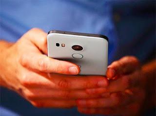 Android Phone चोरी होने पर करें ये 6 काम