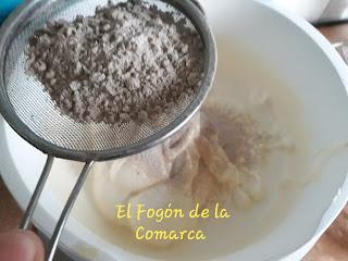 EL FOGÓN DE LA COMARCA