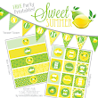 LDS Printables: Sweet Summer Printables - Fruits of the Season