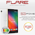 Cherry Mobile Flare S3 Power with 4,000mAh battery now available for only Php4,999!