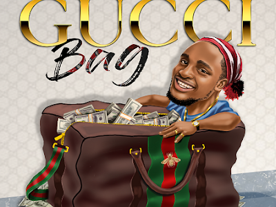 DOWNLOAD MP3: Phizbarz - Gucci Bag