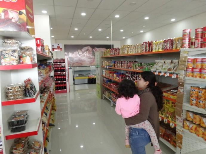 Micromercados se expandieron en la capital y el barrio Petrolero / CORREO DEL SUR
