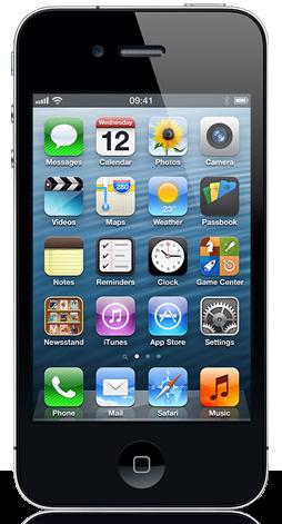 Harga Baru Bekas iPhone 4S