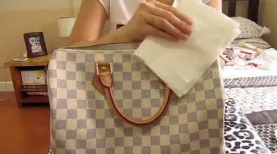 Tips Cara Merawat Tas Kulit Agar Tetap Bagus dan Awet, tas kulit, agar tas awet