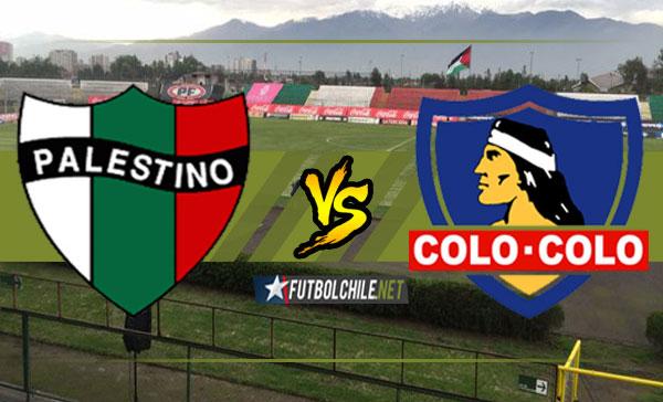 PREVIA: Palestino vs Colo Colo - 12:00 h - Primera División - 17/02/18