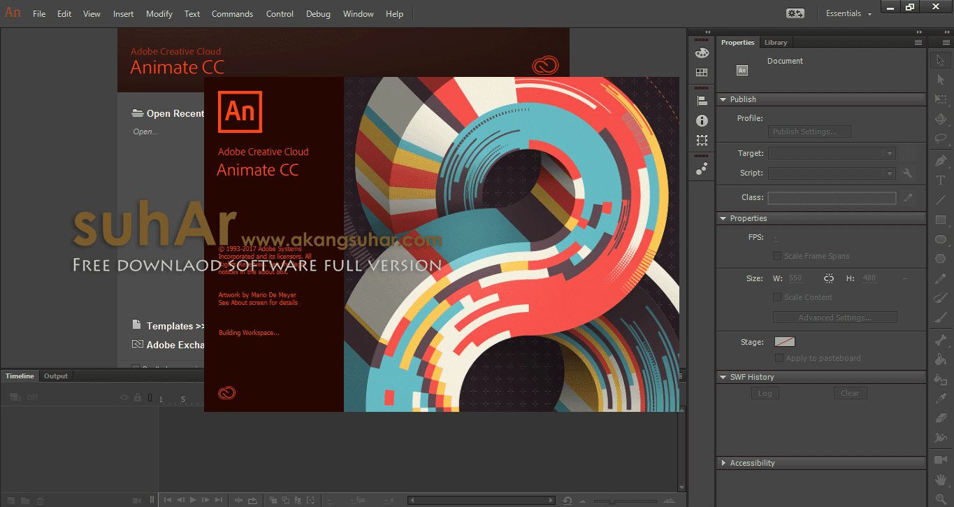 Free Download Adobe Animate CC 2018 Final Full Version, Adobe Animate CC 2018 Full Serial Number, Adobe Animate CC 2018 License Key