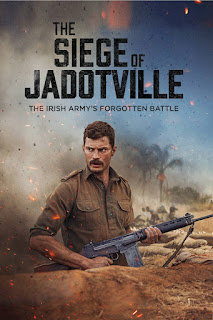 The Siege of Jadotville – Dublado (2016)