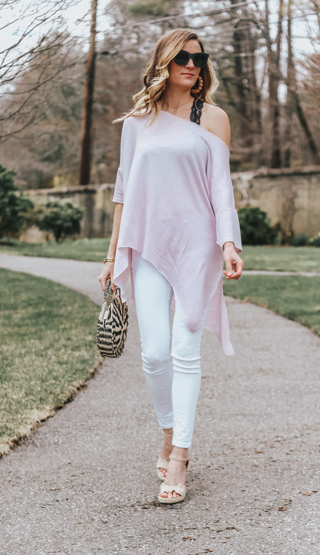 Light Weight Tunic #springstyle #tunic