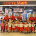 Field Trip to Lottemart - Tuesday, 23 May 2017