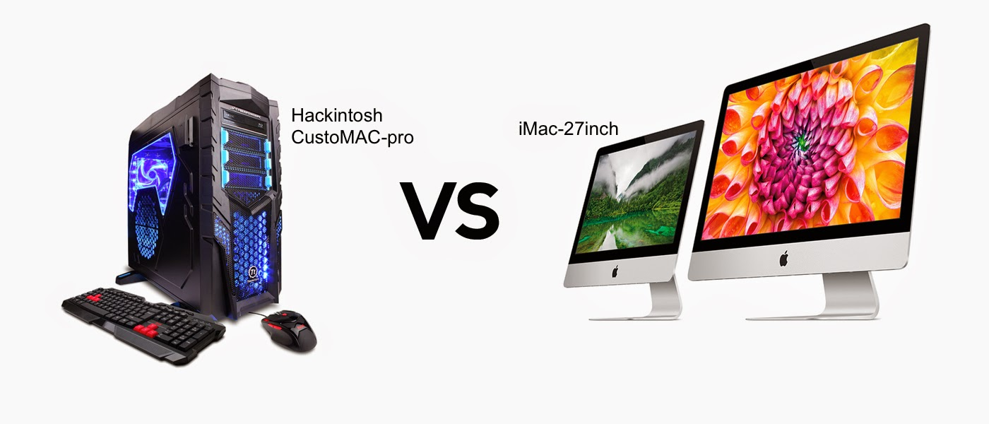 What is Hackintosh 3