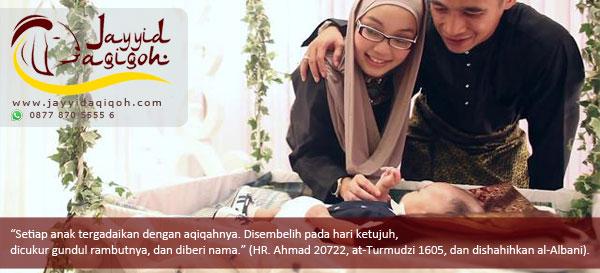 Melaksanakan Aqiqah di Bulan Ramadhan