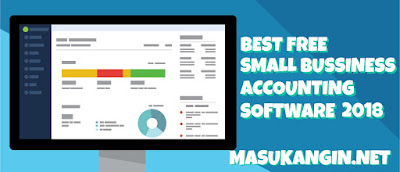 Best Free Small Business Accounting Software 2018