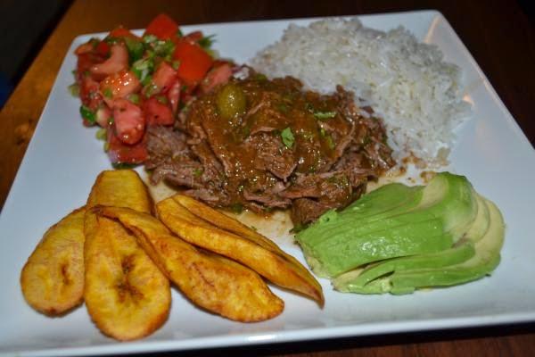 Cómo cocinar ropa vieja (cocina cubana) | Cocinando Rápido y Facil