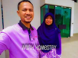 Warih-Homestay-Bersama-Cik-Najihah