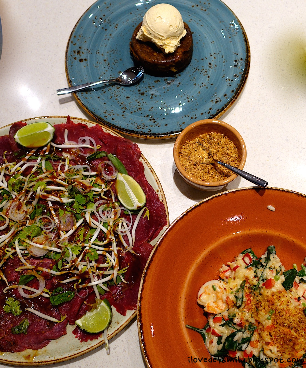 B c d e thats us masterclass with anna olson and an like i mention earlier here is the recipe for the beef carpaccio with pho flavours courtesy of anna olson and asian food channel forumfinder Gallery