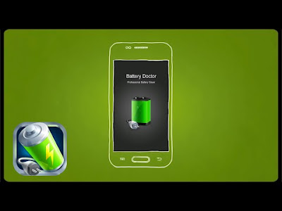 BATTERY SAVER APPLICATION ANDROID PHONES – BATTERY SAVER