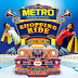 Free Gifts, Sales, Discounts with Fun Games at Metro Cash and Carry