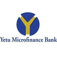 16 Job Opportunities at YETU Microfinance Bank PLC November, 2018