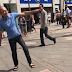 Watch Hilarious video of man dancing to Ed Sheeran song on Cheltenham High Street goes viral