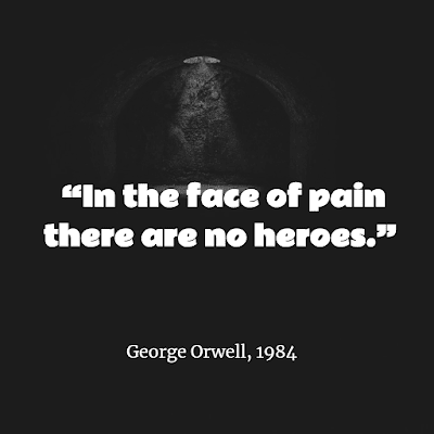 George Orwell best Quotes