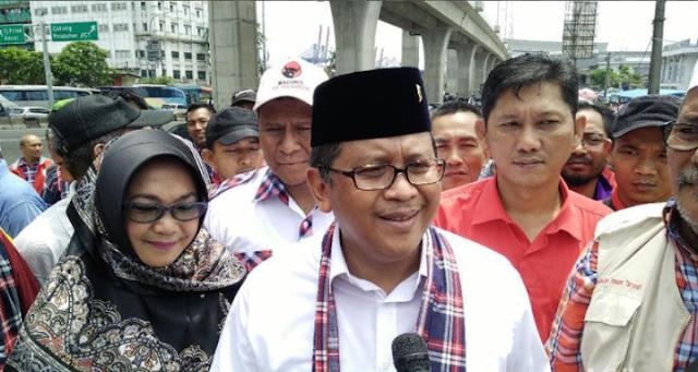 Soal Pilgub Jatim, PDIP : Di Jawa Timur Kita Lebih Nyaman Dengan PKB