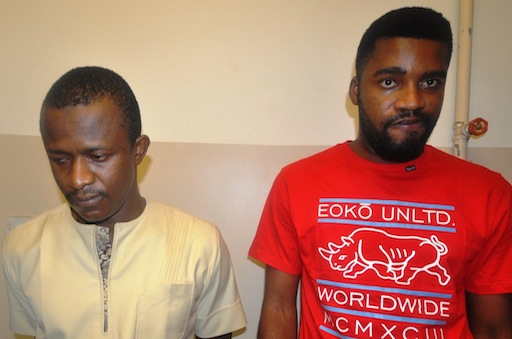 delta state most wanted fraudsters