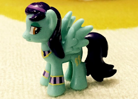 Sassaflash blind bag pony