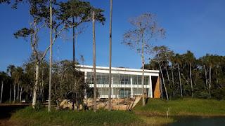 Para este viernes a las 11:30 se prevé la inauguración oficial del Circuito Vivencial del Mundo Guaraní, ubicado en el distrito de Yguazú, Alto Paraná. Se anuncia la presencia de la ministra de Turismo Marcela Bacigalupo.