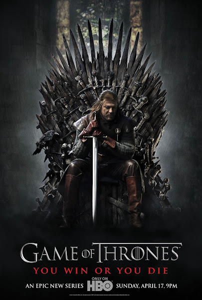 Poster Of Game Of Thrones Season 6 Episode 9 HDTV 480p Download And Watch Online