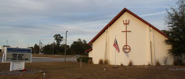 Iglesias de Deltona