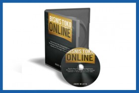 Bisnis Toko Online