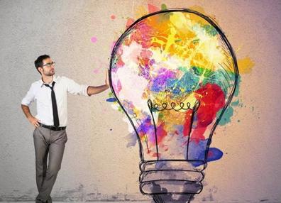 BERFIKIR KREATIF,WIRAUSAHA,etika bisnis,etika wirausaha,entrepreneurship