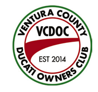 Ventura County Ducati Owners Club (VCDOC) California