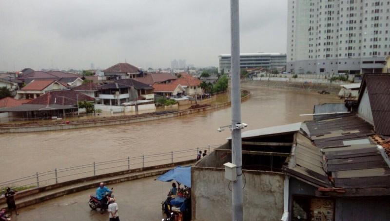 Banjir di Kawasan Bukit Duri
