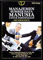 Manajemen Sumber Daya Manusia Untuk Perusahaan Dari Teori Ke Praktik