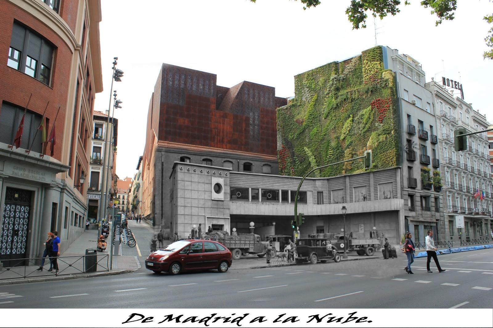 De madrid a la nube for Calle prado redondo ciempozuelos