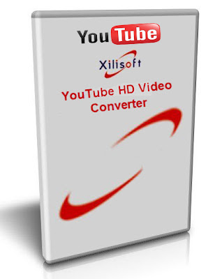 Xilisoft YouTube Video Converter v2.2