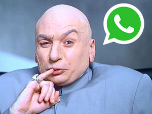 Google buy whatsapp
