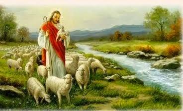 """Lễ Chúa Chiên Lành: """"Mục tử tốt lành thí mạng sống vì chiên"""".-Giáo ..."""