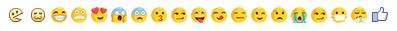 Style emoticons Facebook
