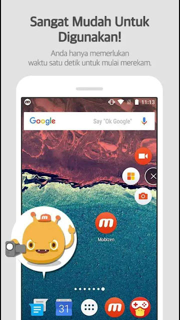 Mobizen Screen Recorder Premium V3.6.2.8 Apk 3